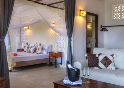 Zanzibar Magic - Boutique Hotel - Honeymoon Luxury