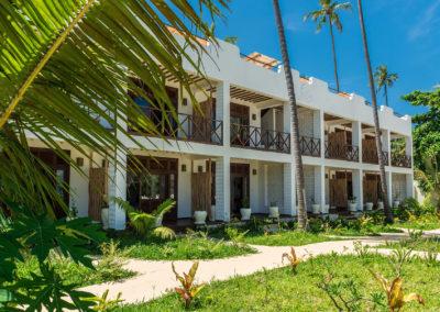 Zanzibar Magic - Boutique Hotel