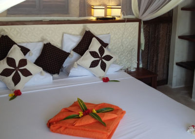 Zanzibar Magic - Boutique Hotel - Seaview Bungalow