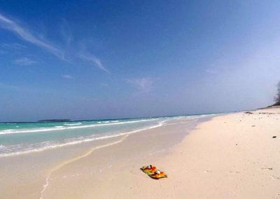 Zanzibar Magic - Kitesurfing